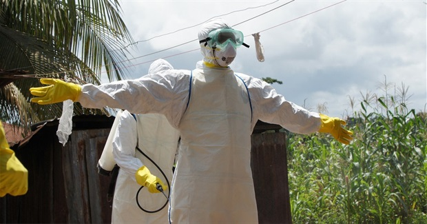 An Anarchist Response to Ebola