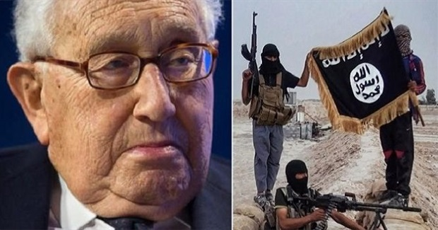 John Pilger on ISIS: Only When We See the War Criminals In Our Midst Will the Blood Begin to Dry