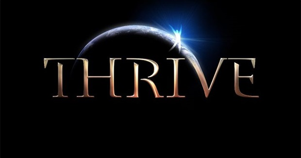 Thrive Showing