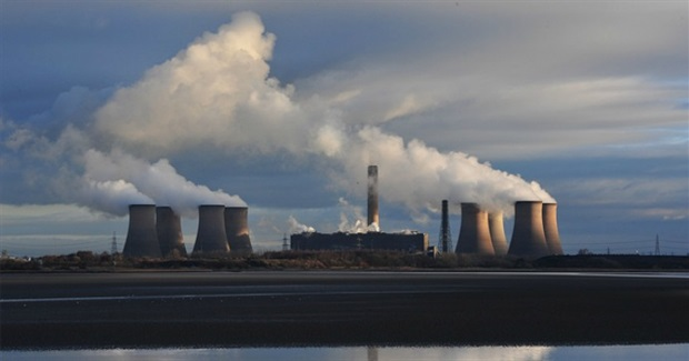 Alliance of 600,000 British Doctors Calls for 'Imperative' Coal Phase-Out