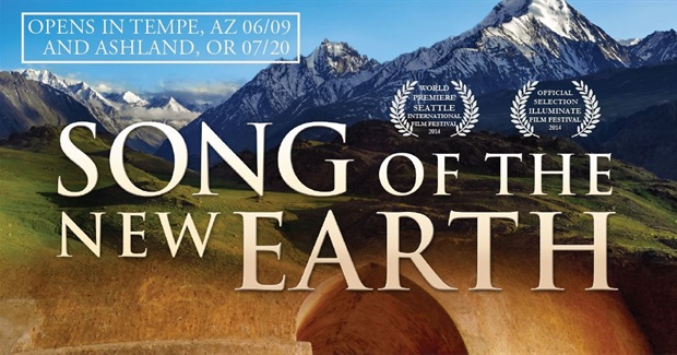 Film Screening: Song of the New Earth