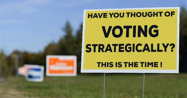The Case for Strategic Voting in Elections