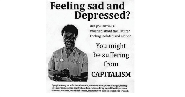 Surviving Capitalist Depression