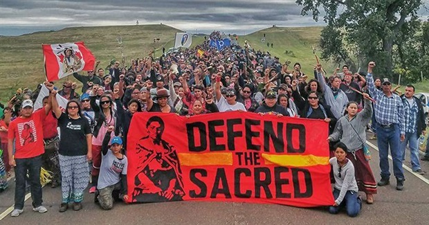 Standing Rock Wisdom: How Sacred, Nonviolent Activism Has the Power to Succeed