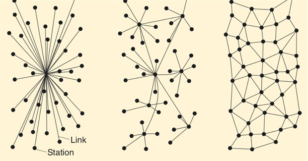 The Starfish and the Spider: 8 Principles of Decentralization