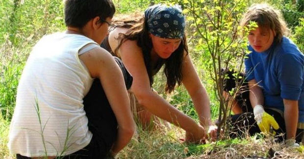 10 Ways Permaculture Principles Can Help Your Relationships