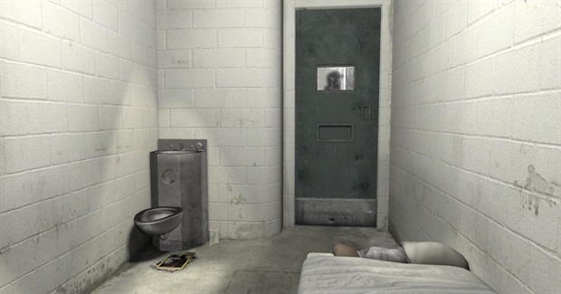 Solitary Confinement Is 'No Touch' Torture, and It Must Be Abolished