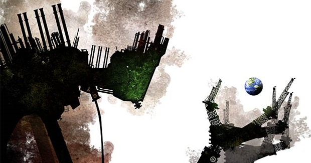Green Capitalism: The God That Failed