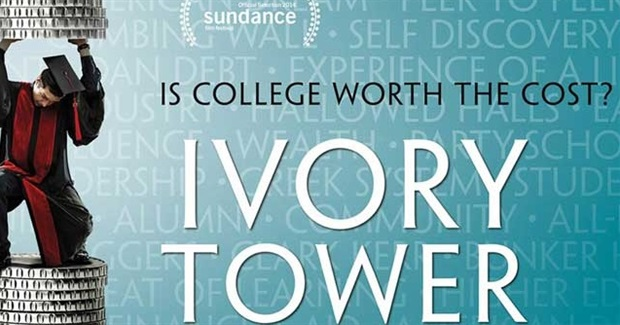 Ivory Tower Documentary: Is University Worth The Cost