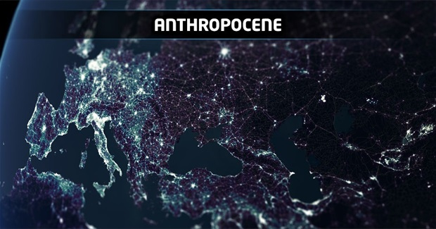 Studying the Anthropocene
