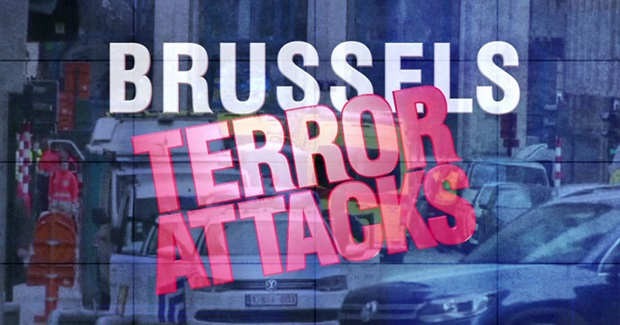 The Scariest Thing About Brussels Is Our Reaction to It