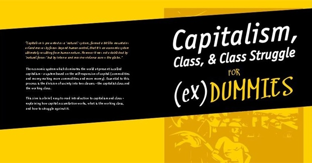 Capitalism, Class & Class Struggle - an Introduction for (Ex)Dummies
