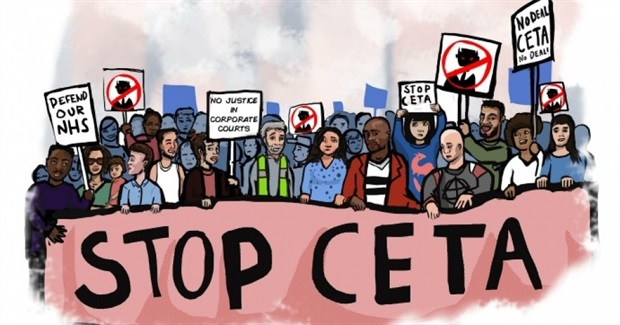 Three More Reasons Why We Need to Stop CETA