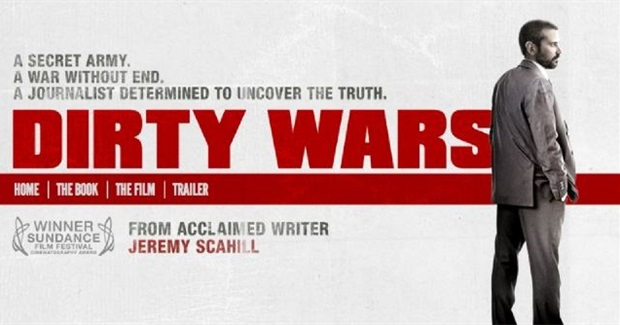 Screening: Dirty Wars