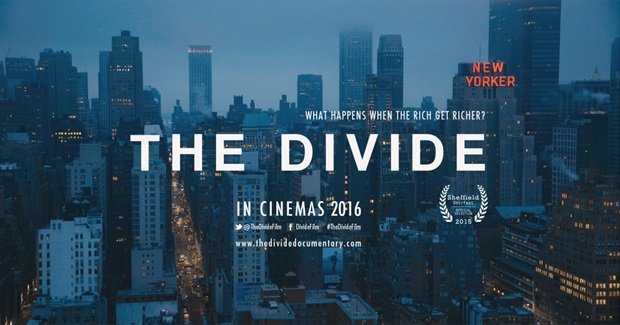 """The Divide"" Shows Inequality on the Big Screen"