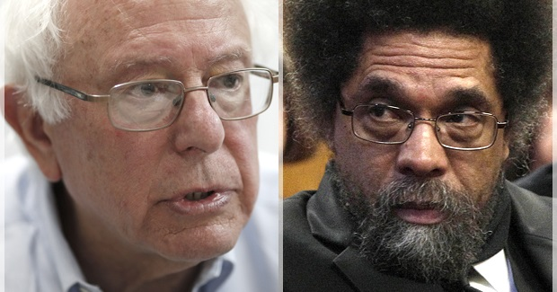 Bernie Sanders & Cornel West: The Radical Alliance That Could Change Everything
