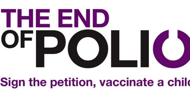 The End of Polio | United States | Global Poverty Project