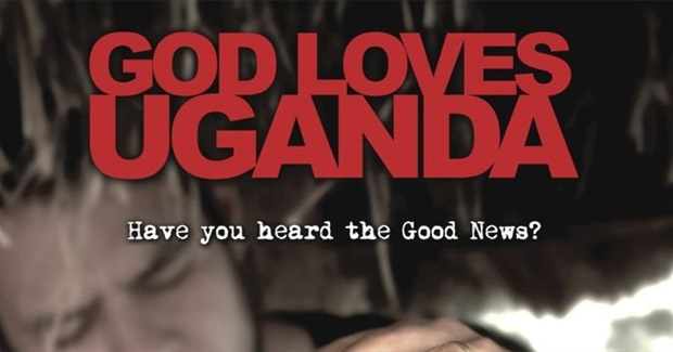 Film Screening: God Loves Uganda