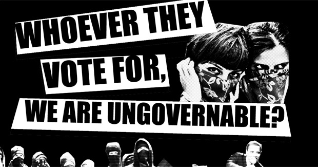 The Anarchist Case For Voting In Elections