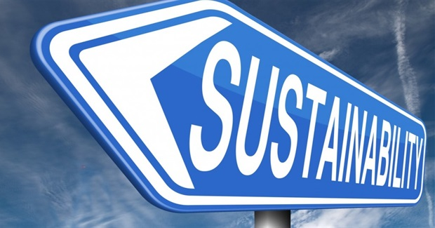 Five Axioms of Sustainability