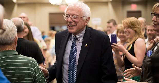 My Prediction: Bernie Sanders Will Win the White House