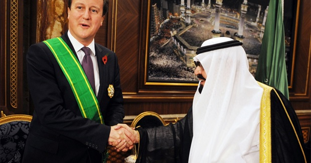 BBC Protects UK's Close Ally, Saudi Arabia, With Incredibly Dishonest and Biased Editing