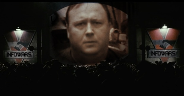 Why the Alex Jones Industrial Complex Must be Dismantled