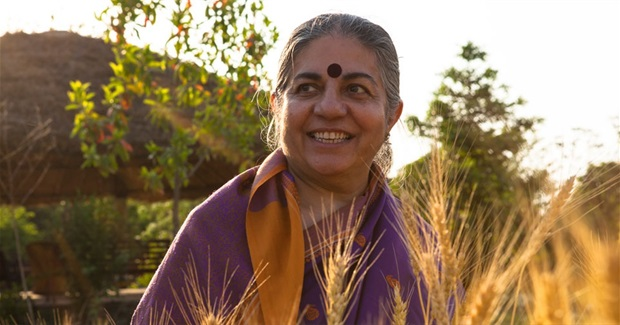 Vandana Shiva: Everything I Need to Know I Learned in the Forest