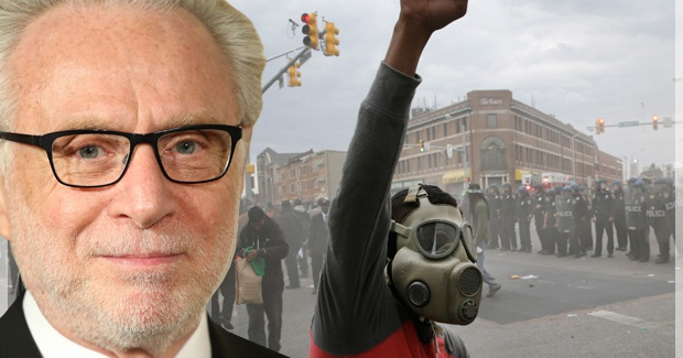 Riots Work: Wolf Blitzer and the Washington Post Completely Missed the Real Lesson from Baltimore