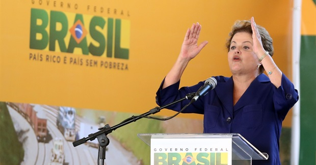 Brazil Is Engulfed by Ruling Class Corruption - and a Dangerous Subversion of Democracy