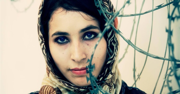 Artist as Activist: Malina Suliman, Afghan Street Art and Graffiti