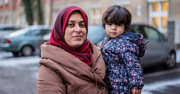 How These Refugee Women Taught Me the True Meaning of Motherhood