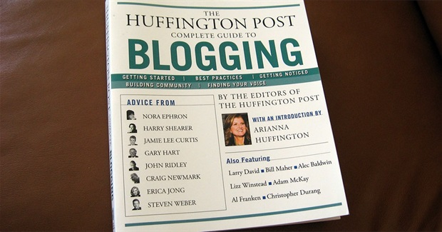 Why Is Chris Hedges A Lone Voice In Criticizing Huffington Post's Business Model?
