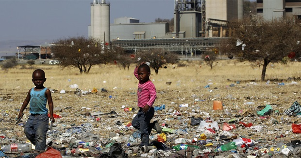 The Harsh Realities About South Africa That the World Bank Dare Not Speak