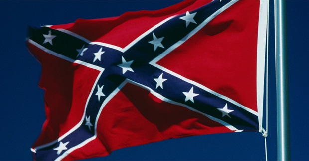 No, You Need a History Lesson: The Confederate Flag Is a Symbol of Hate.
