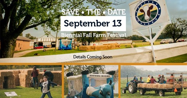 Biennial Fall Farm Festival
