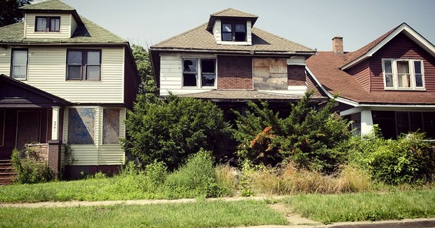 America's Biggest Problem Is Concentrated Poverty, Not Inequality