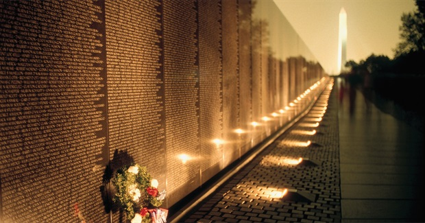 Remembering All the Deaths From All of Our Wars