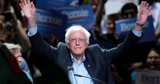 The Momentum Story: How the Bernie Sanders Crowd Can Still Win