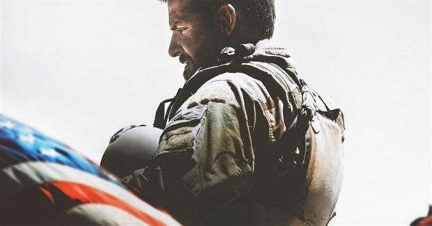 'American Sniper' Is Dangerous Propaganda That Sanitizes a Mass Killer & Rewrites the Iraq War