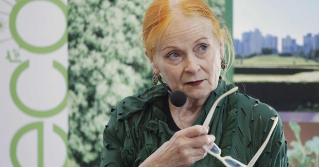 Vivienne Westwood is Right: We Need a Law Against Ecocide