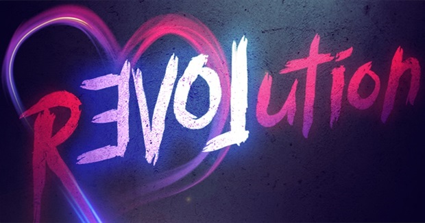 The Revolution Is Love - An Excerpt from Charles Eisenstein's Next Book