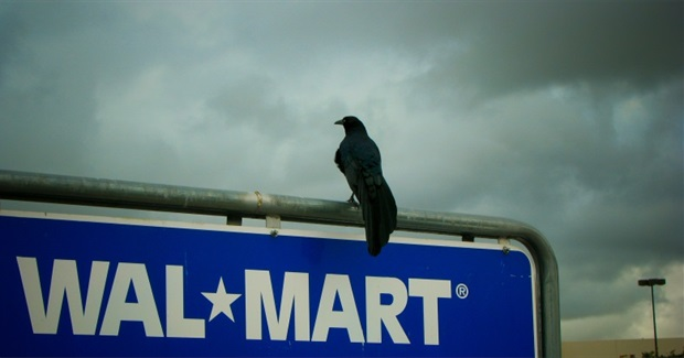 New Study Shows How Wal-Mart Devastates Small Businesses