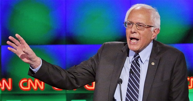 6 Reasons Sanders Actually Won the Debate Despite What Pundits Claim