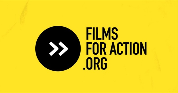 "Films For Action Launches New Website, a ""Learning Library for People Who Want to Change the World"""