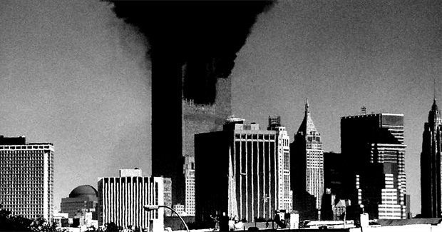 The Truth about 9/11 Isn't Black or White - It's Time our Media Reflected This