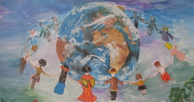 The Earth Charter: An Idea Whose Time Has Come