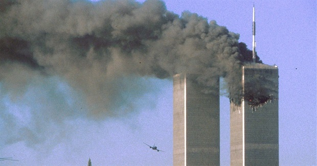 9/11, Conspiracy Theory, and Bullshit Mongers