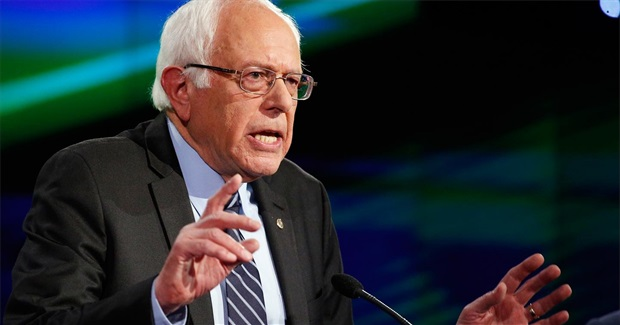 Bernie Sanders Has a Secret Weapon, and the Media Elites Just Don't Get It