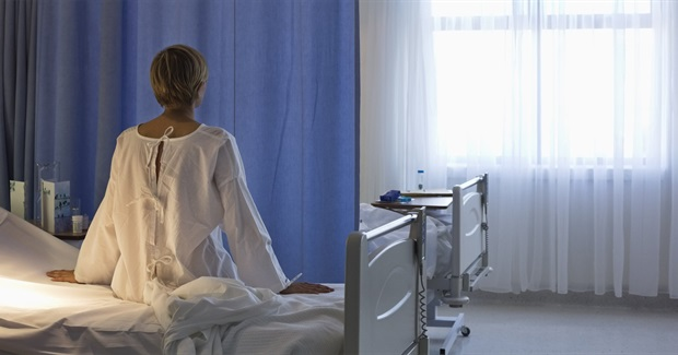 10 Ways to Empower Yourself During a Stay in Hospital